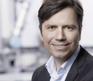 Andreas Pichler, Geschäftsführung PROFACTOR