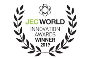PROFACTOR won the JEC innovation award in the category aerospace processes with the project ZAero