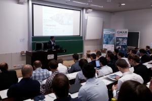 Reger Austausch zwischen Robotik-Experten in Steyr