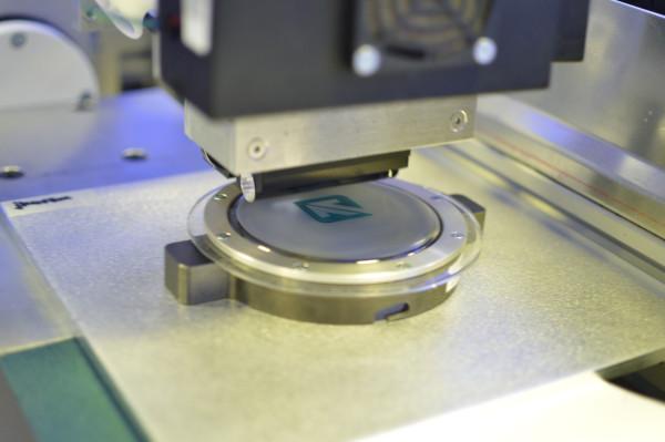 PROFACTOR hat bei Inkjet-Technologien die Nase vorne